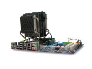 Działanie wyświetlaczy LCD